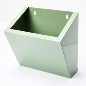 PLANTEKASSE i grøn gro25